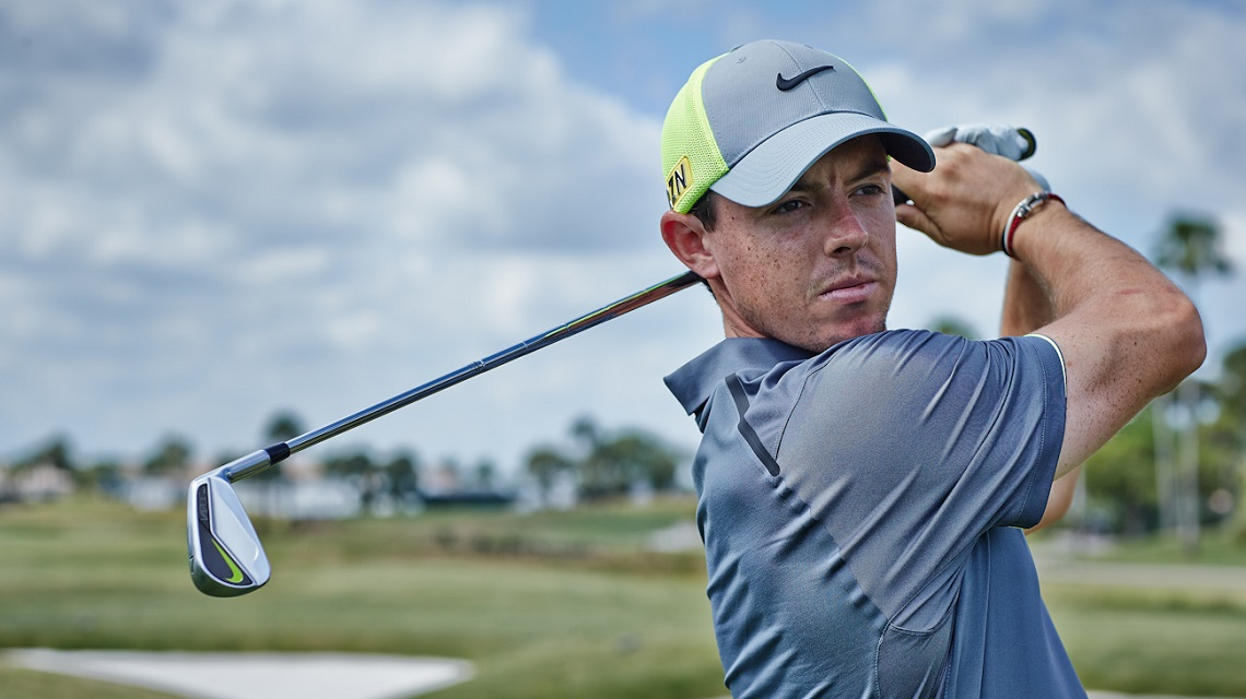 Will Rory Mcilroy make the Open 2015?