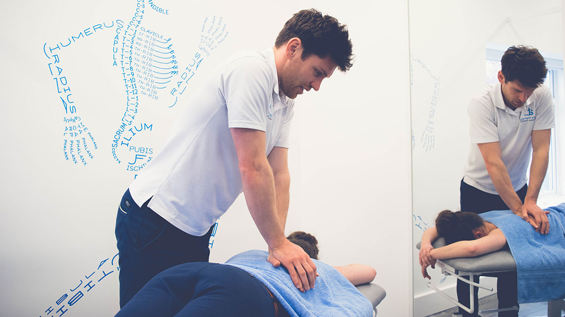 What is Chiropractor?