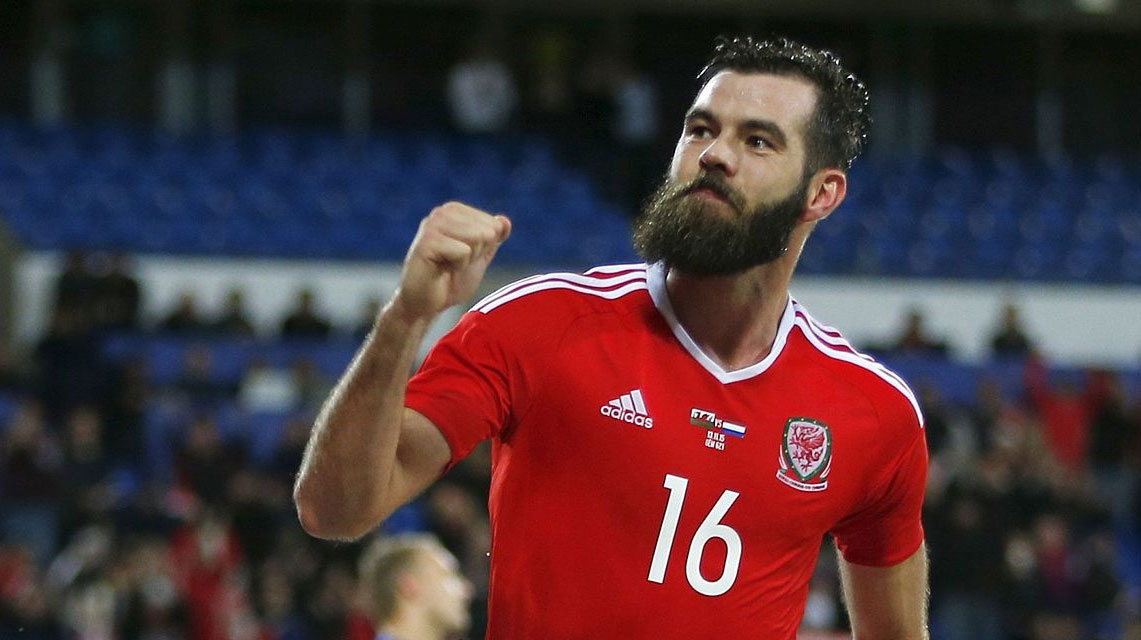 Joe Ledley – Should he have gone?
