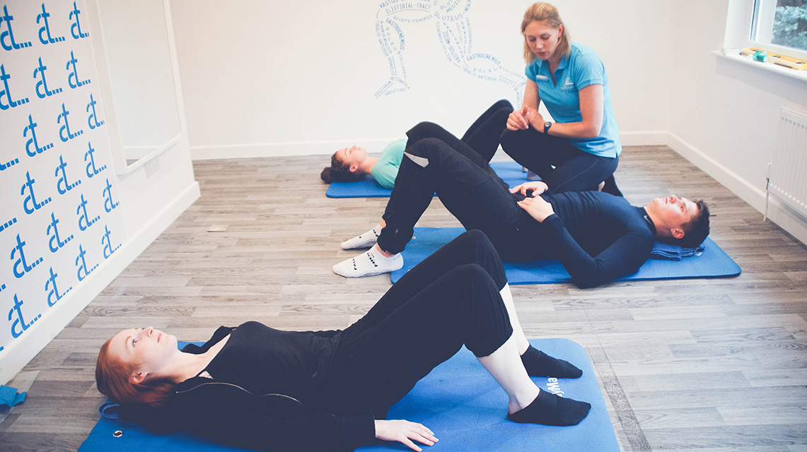 Why I love Clinical Pilates