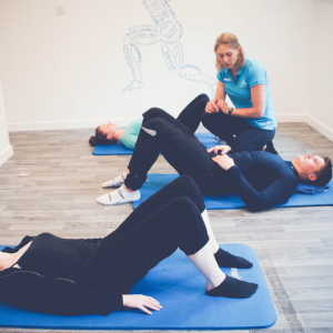 Clinical Pilates Agile Therapy
