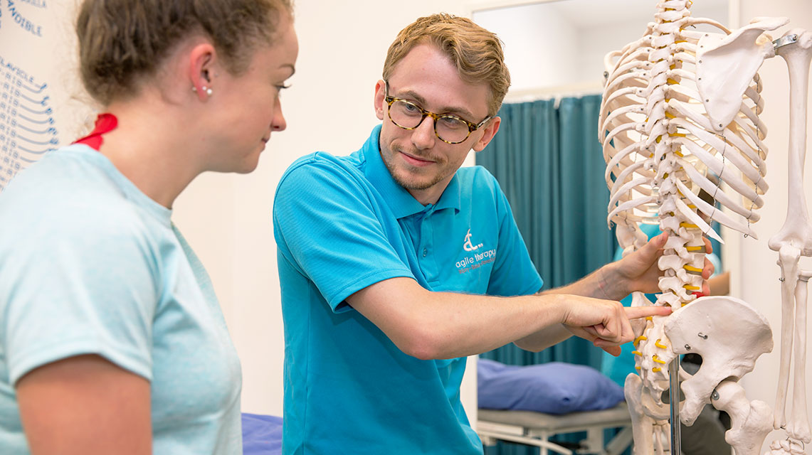 Osteopathy Agile Therapy