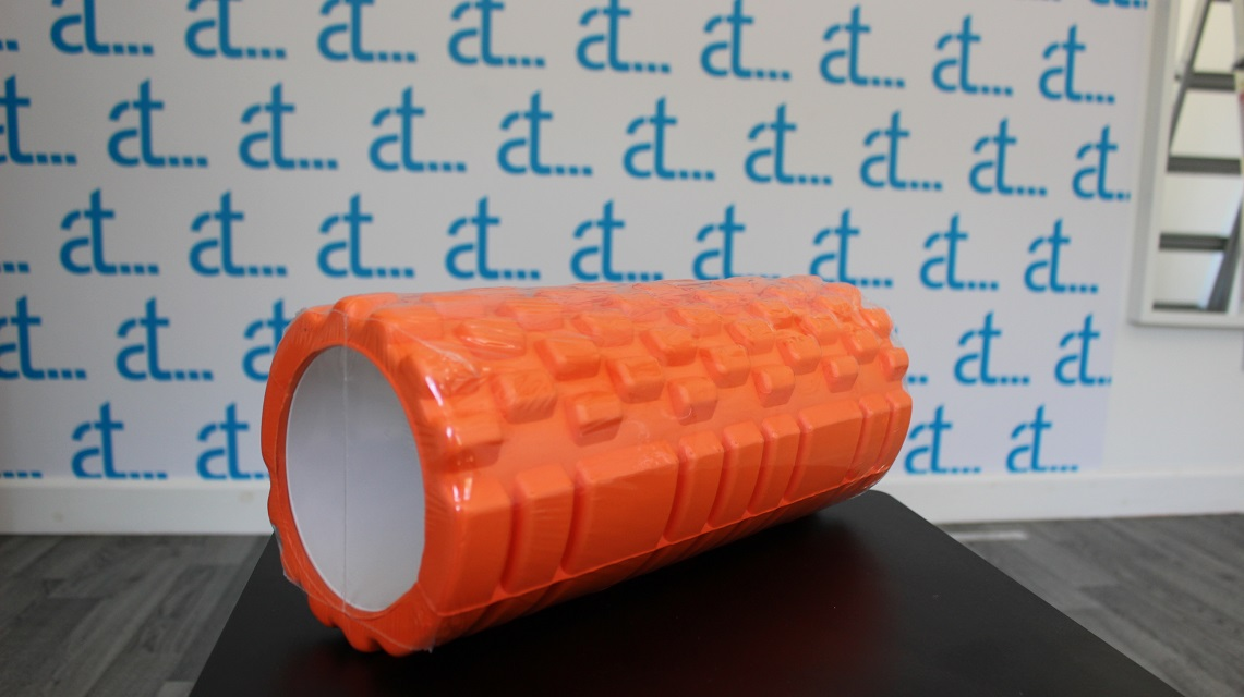 Whats the scoop with Foam Rolling?