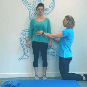 Clinical Pilates Class Agile Therapy