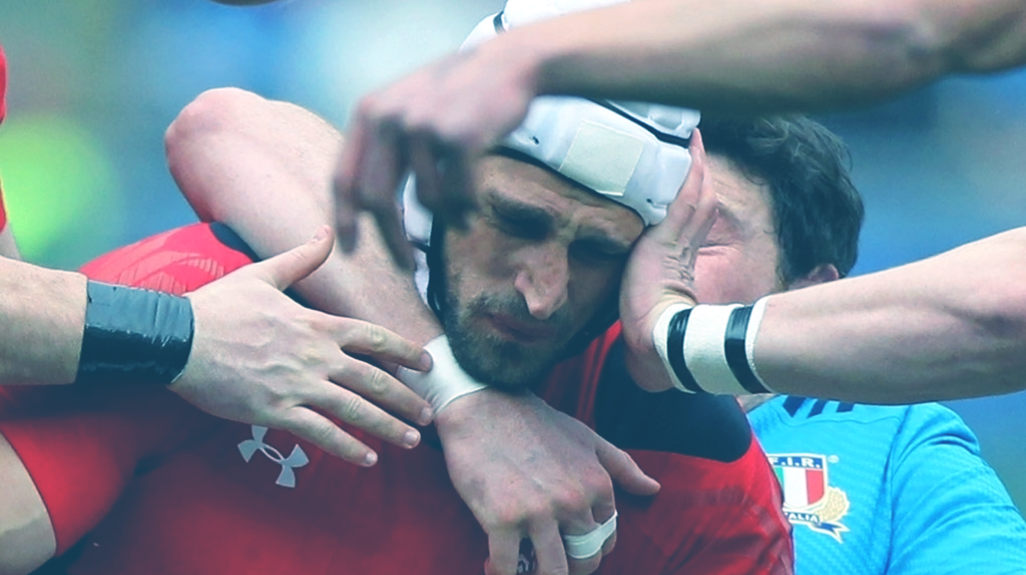 Does headgear really prevent head injuries in rugby?