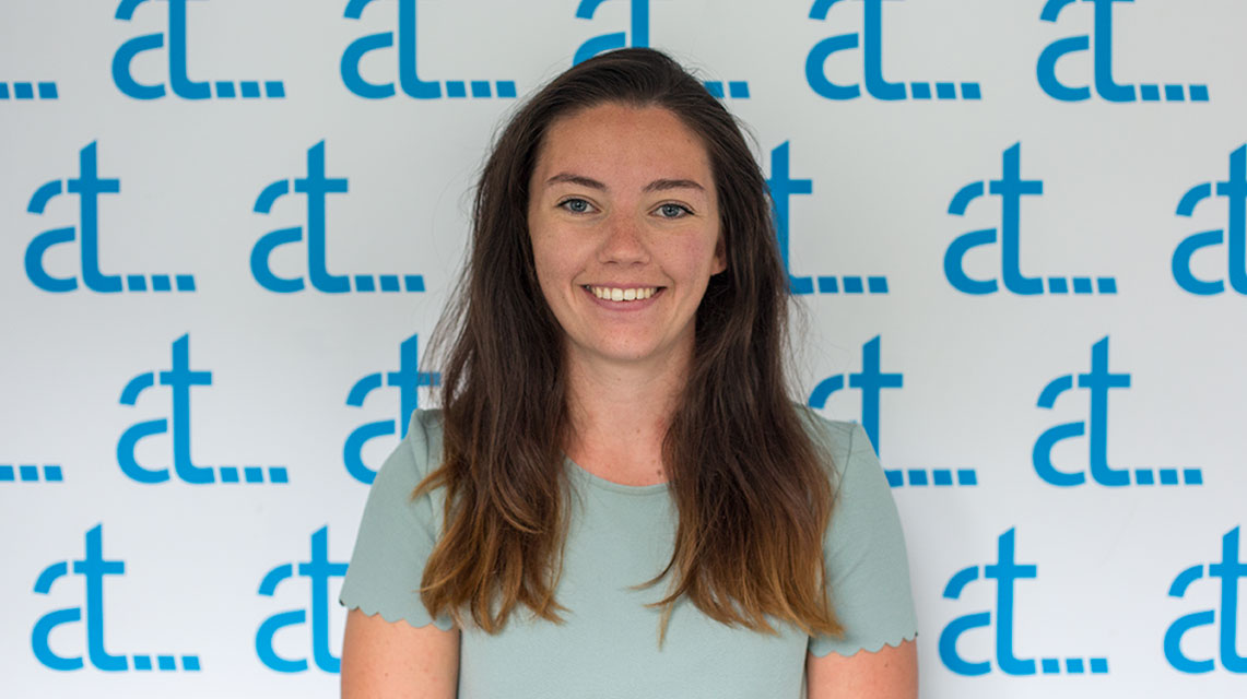 Meet our clinic receptionist, Mary Pickard, Agile Therapy, Cardiff