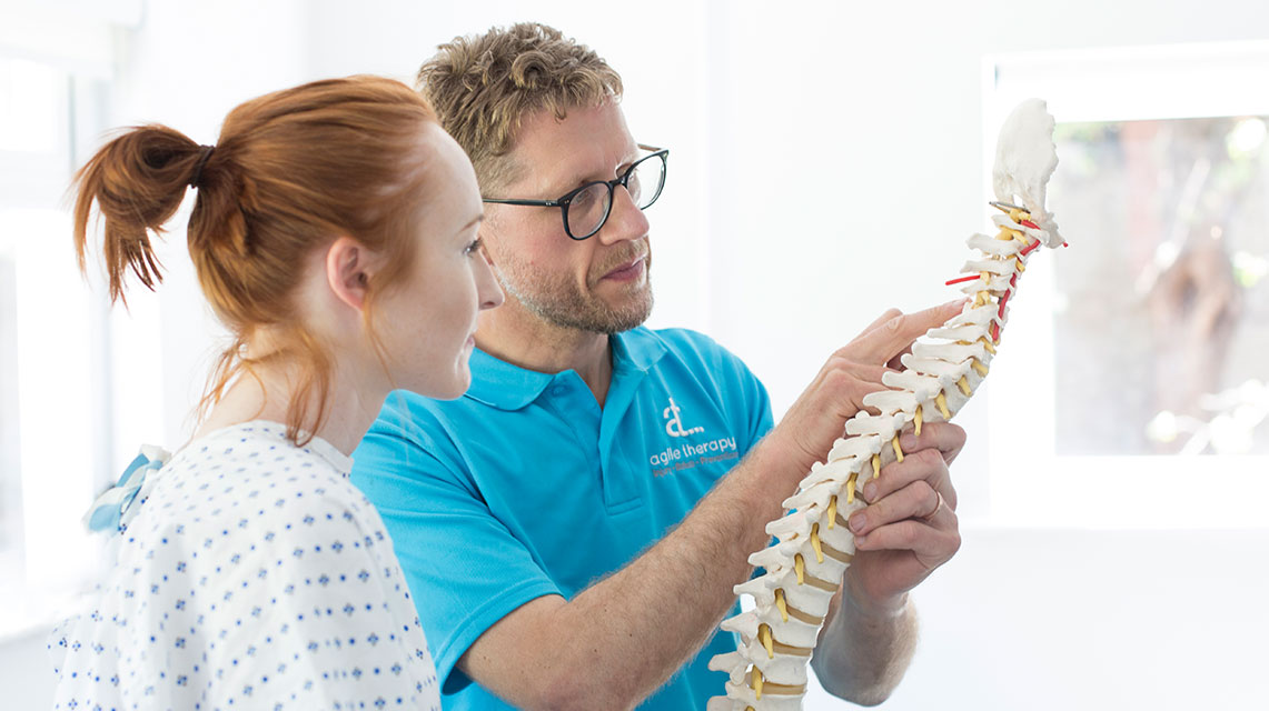 Agile Therapy Chiropractic